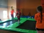 foam pit jumping